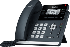 Internet Based Phone Systems