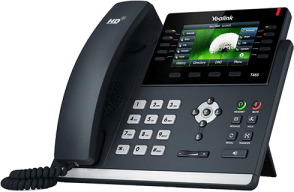 Yealink T46SBest Phone for Small Business