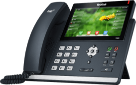 Yealink T48S Small Business Phone System